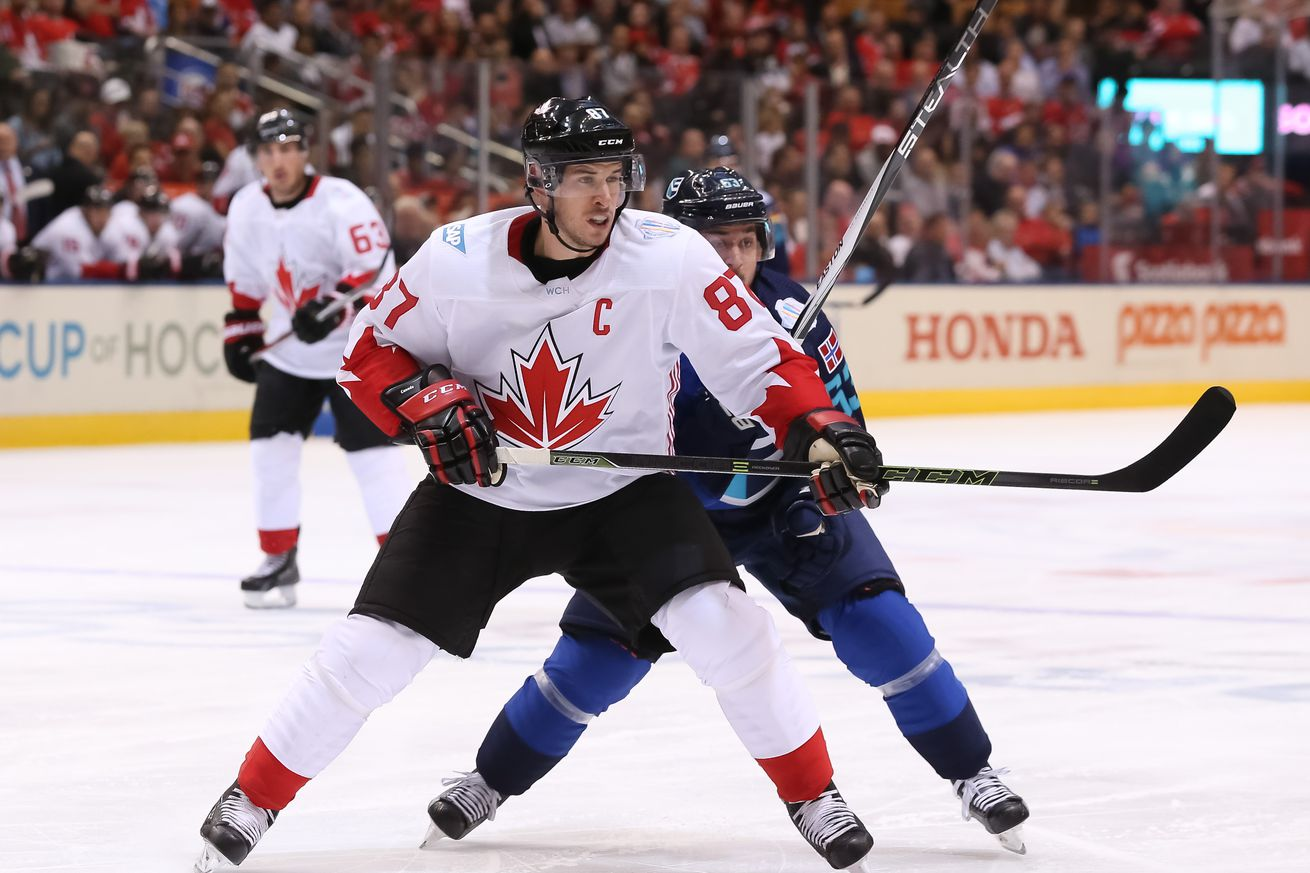 World Cup Of Hockey 2016 Final - Game Two - Canada v Europe