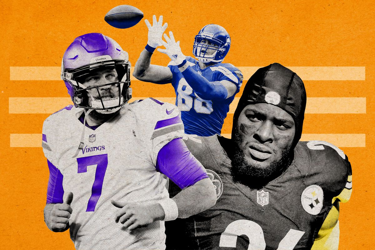 d7bae5d3d The Top 10 NFL Teams With Free-Agency Question Marks - The Ringer