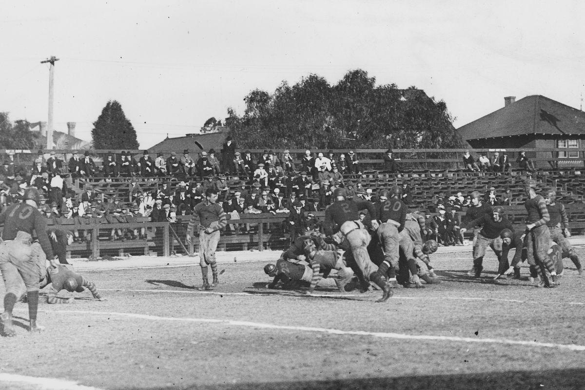 University Of Southern California Trojans Football