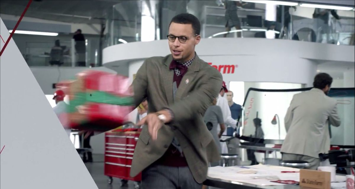 curry state farm