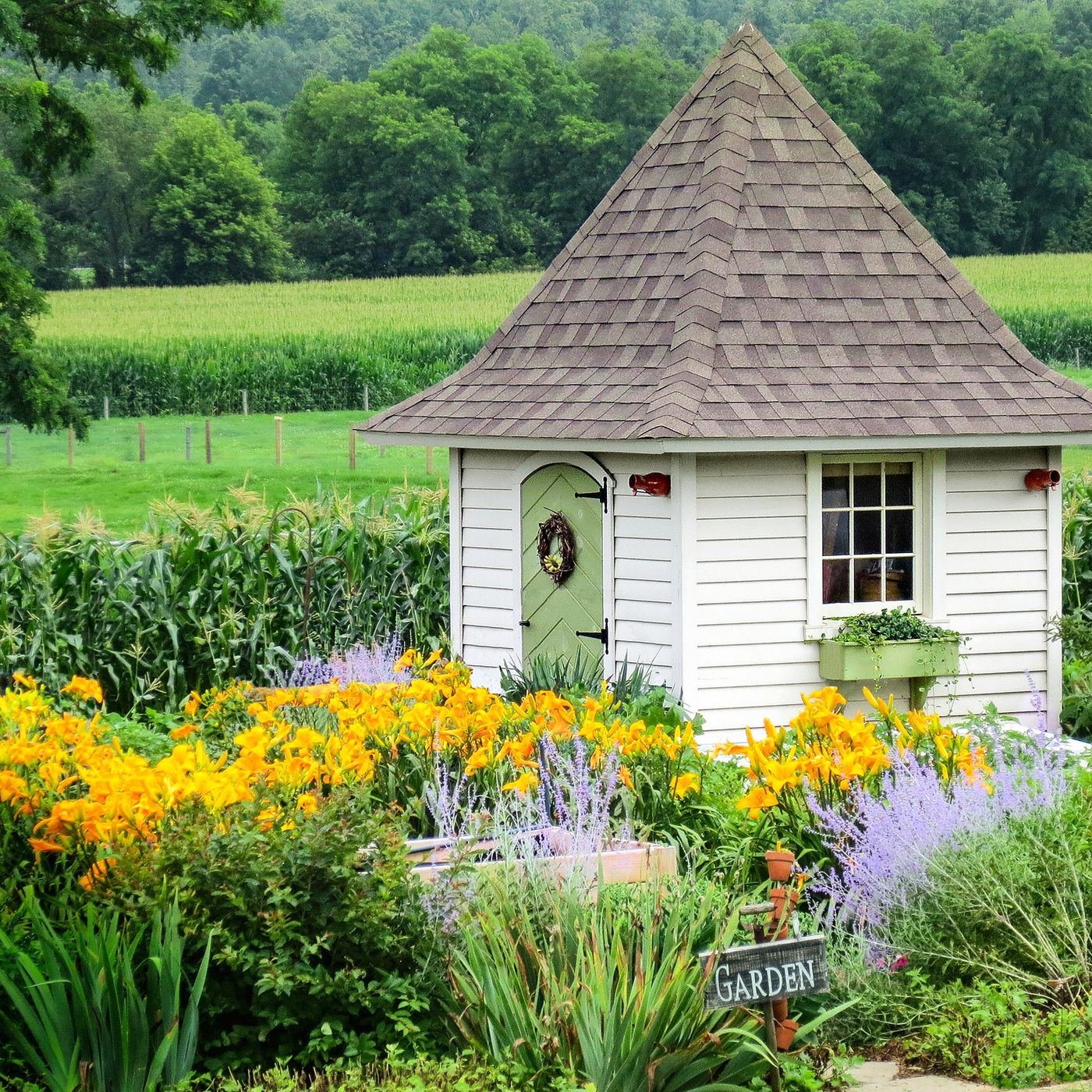 Garden Sheds Everything You Need To Know This Old House
