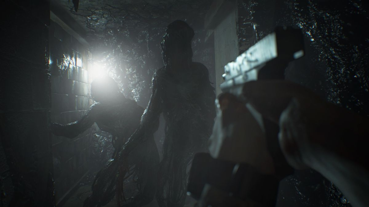 Resident Evil 7 Review A Bold And Terrifying Return To Form The