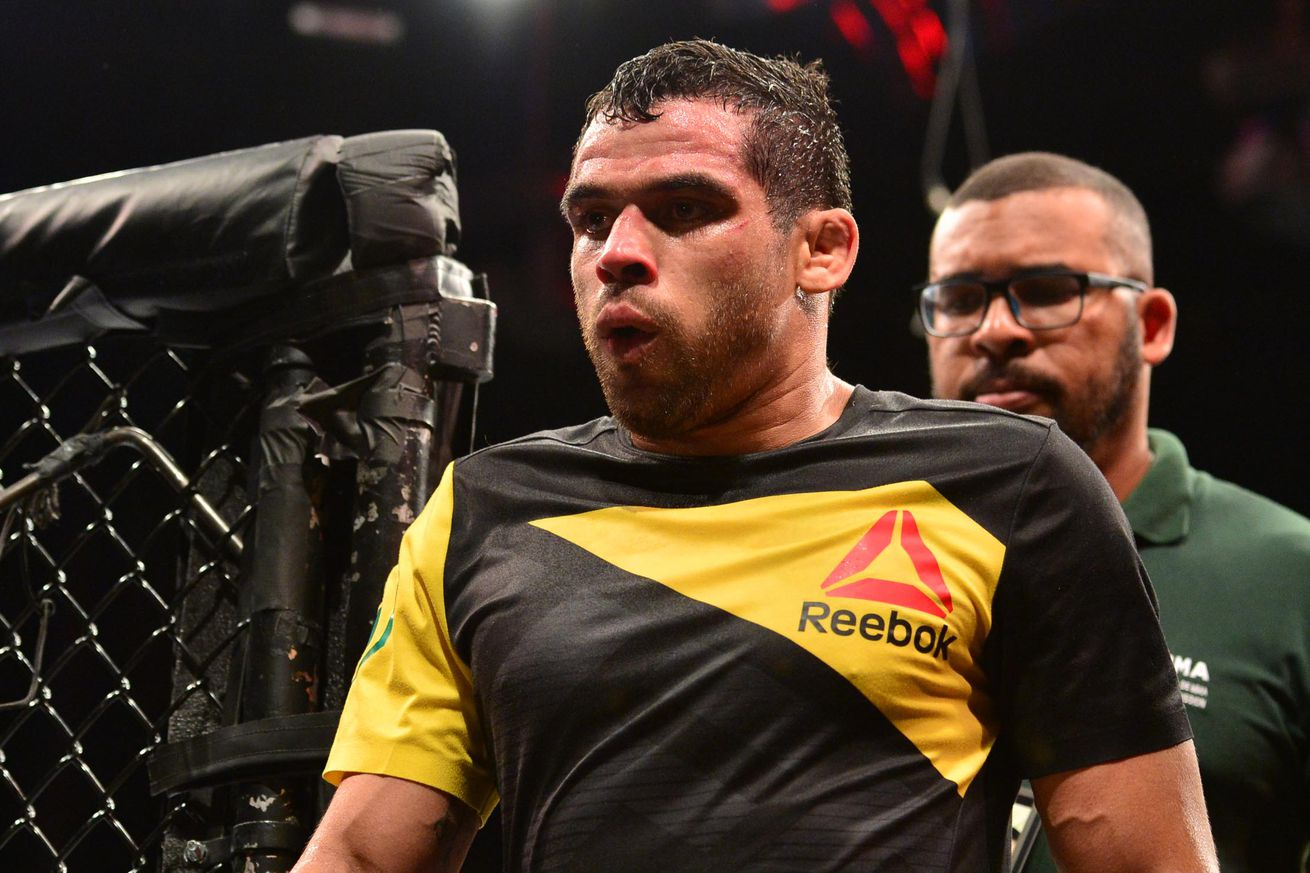 community news, UFC 214 results: 'Cormier vs. Jones 2' live updates, fight recaps   Prelims