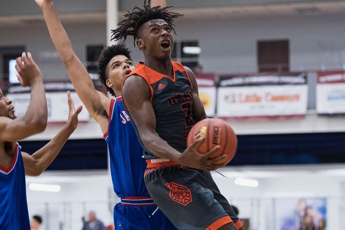 2013 Recruits Uk Basketball And Football Recruiting News: Kentucky Basketball Recruiting: Ashton Hagans Watched By