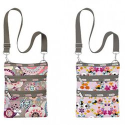 """Little cross-body bag that comes in a mess of cute prints, available at <a href=""""http://www.lesportsac.com/store/7627_5205.html"""" rel=""""nofollow"""">Le Sports Sac</a>"""