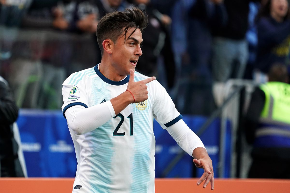 new product 837a7 f0d7a Transfer updates on Paulo Dybala, Philippe Coutinho ...