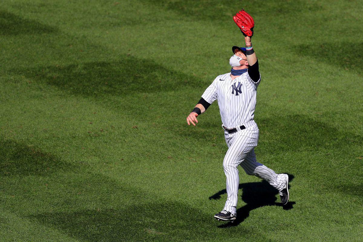 Tampa Bay Rays v. New York Yankees