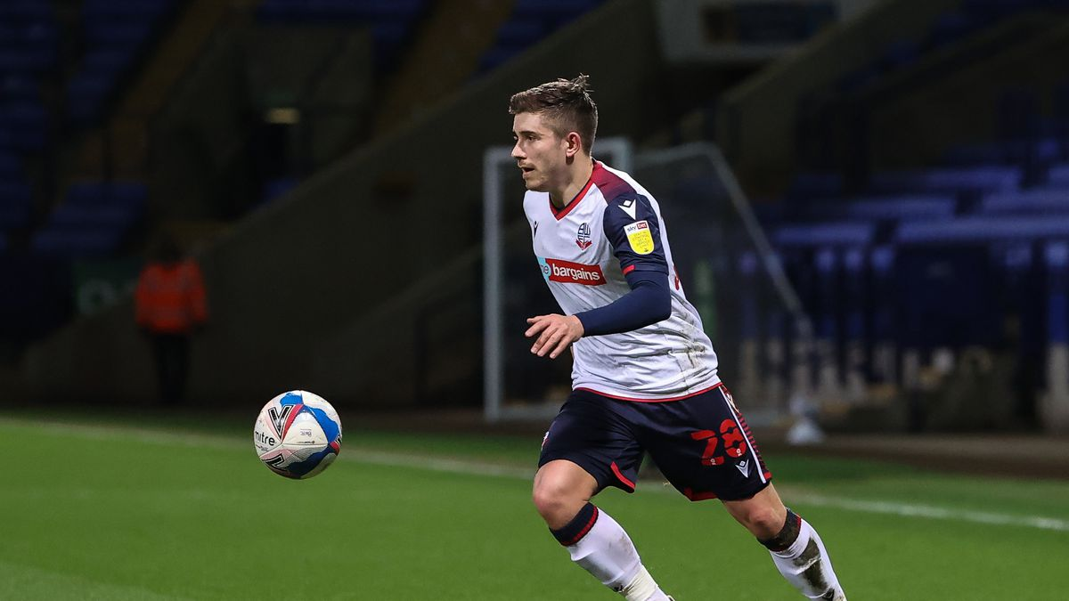 Bolton Wanderers v Scunthorpe United - Sky Bet League Two