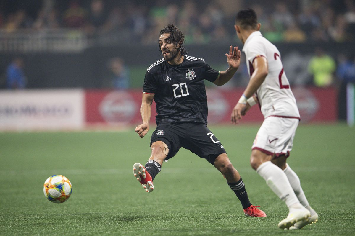 Mexico vs Ecuador: Preview TV Schedule, and How to Watch