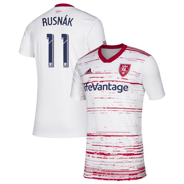 c3def9bbb40 MLS Uniforms 2019  The new primary and secondary kits for each team ...