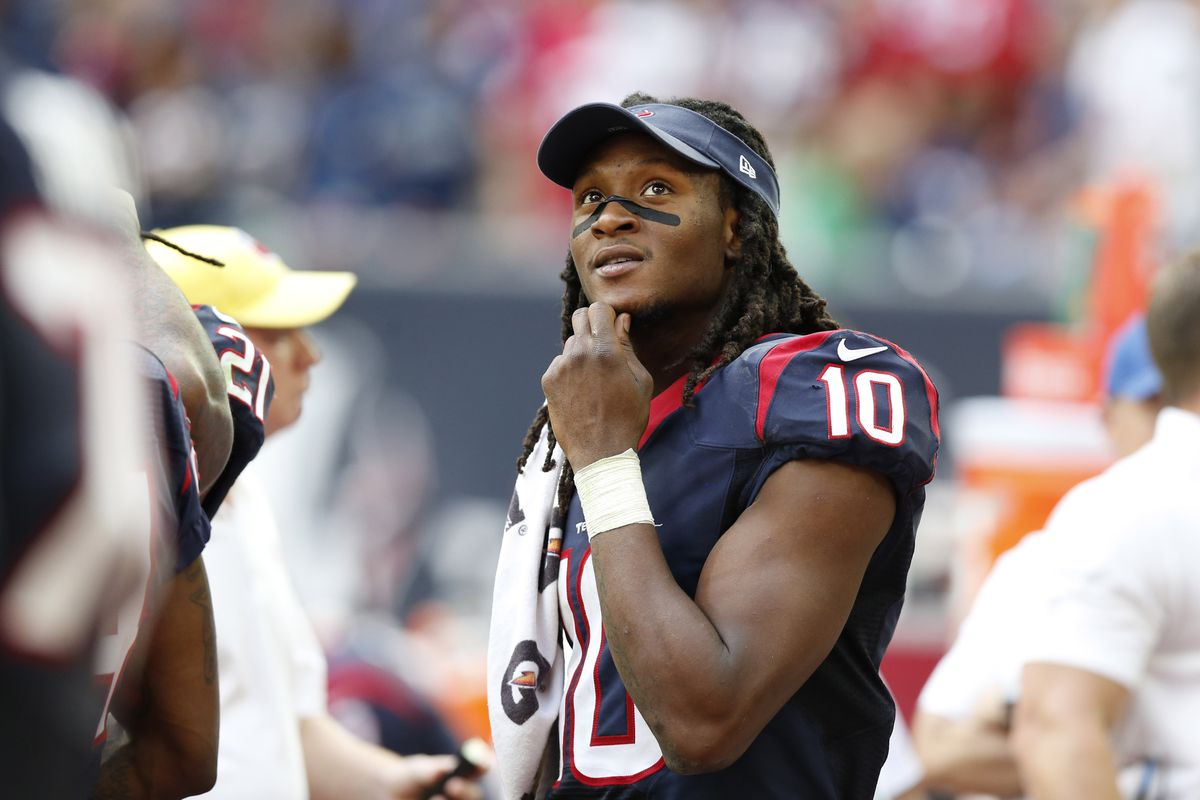Just think how great Nuk will look in your lineups this week.