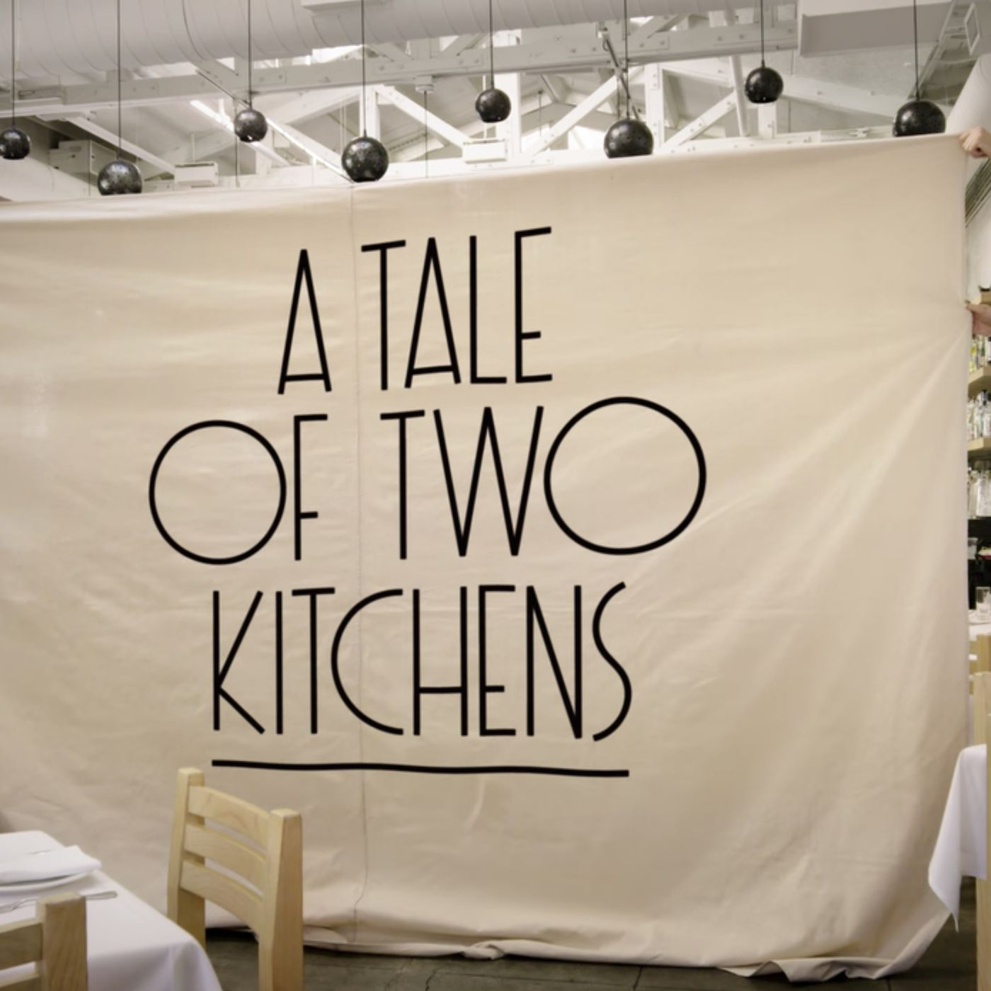 New to Netflix: 'A Tale of Two Kitchens' Is an Excellent Documentary