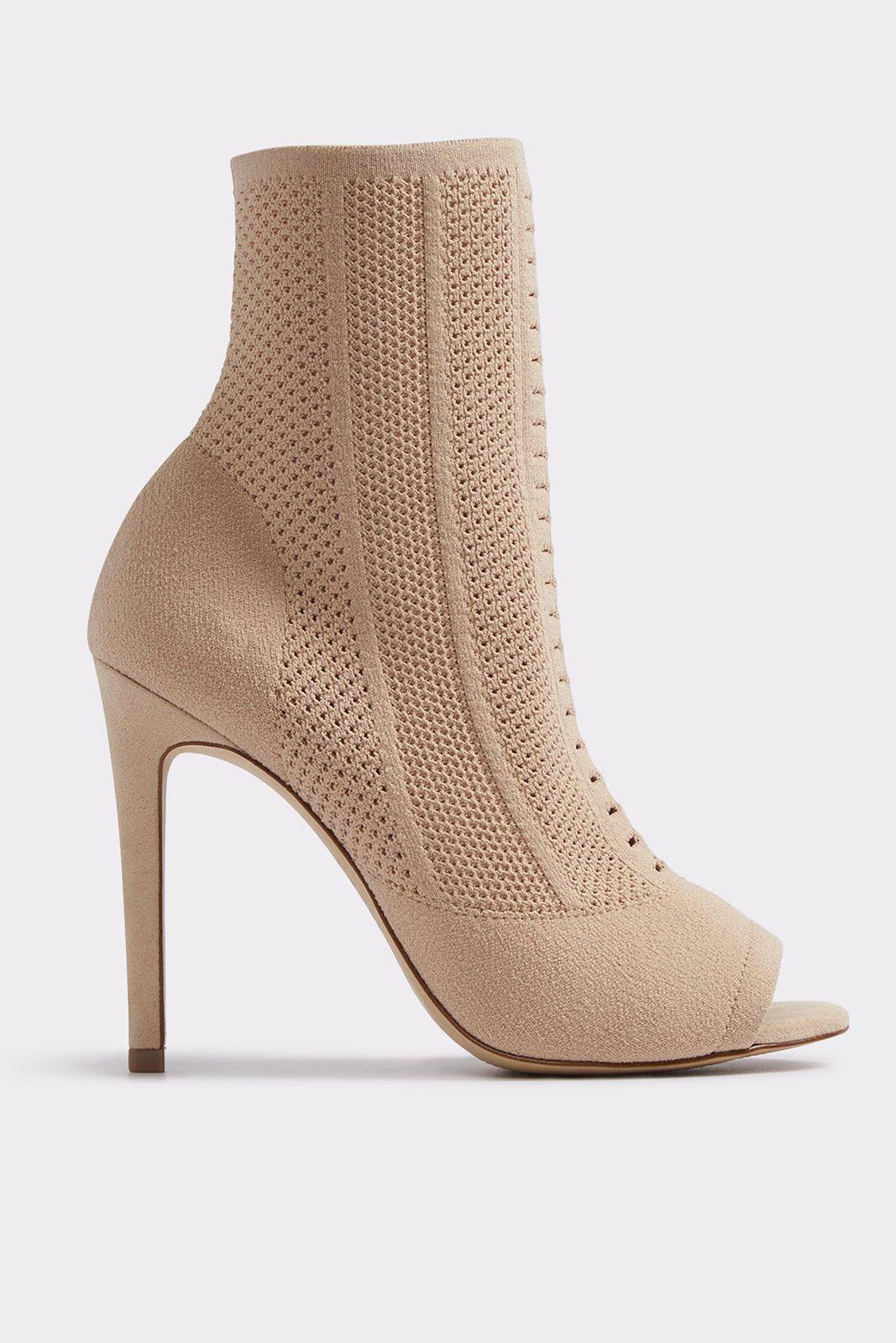 Aldo Keshaa Boots, $110