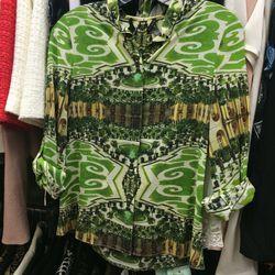 Sample blouse, $49