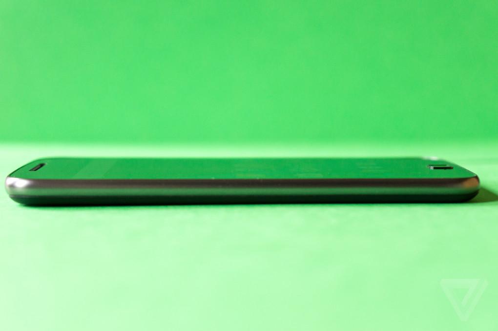 Moto G4 Plus review: no - The Verge