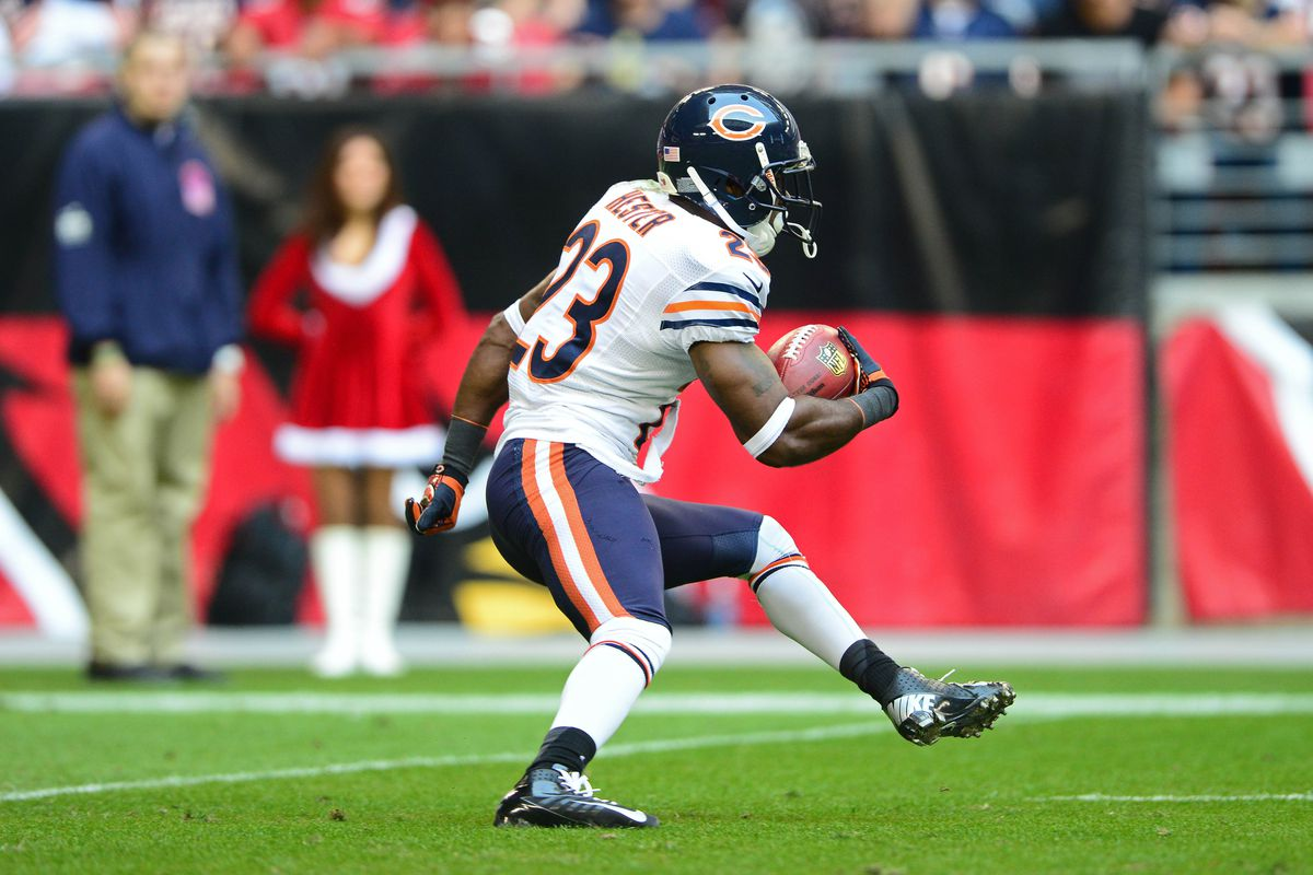 Can Devin Hester get his Swagger back?