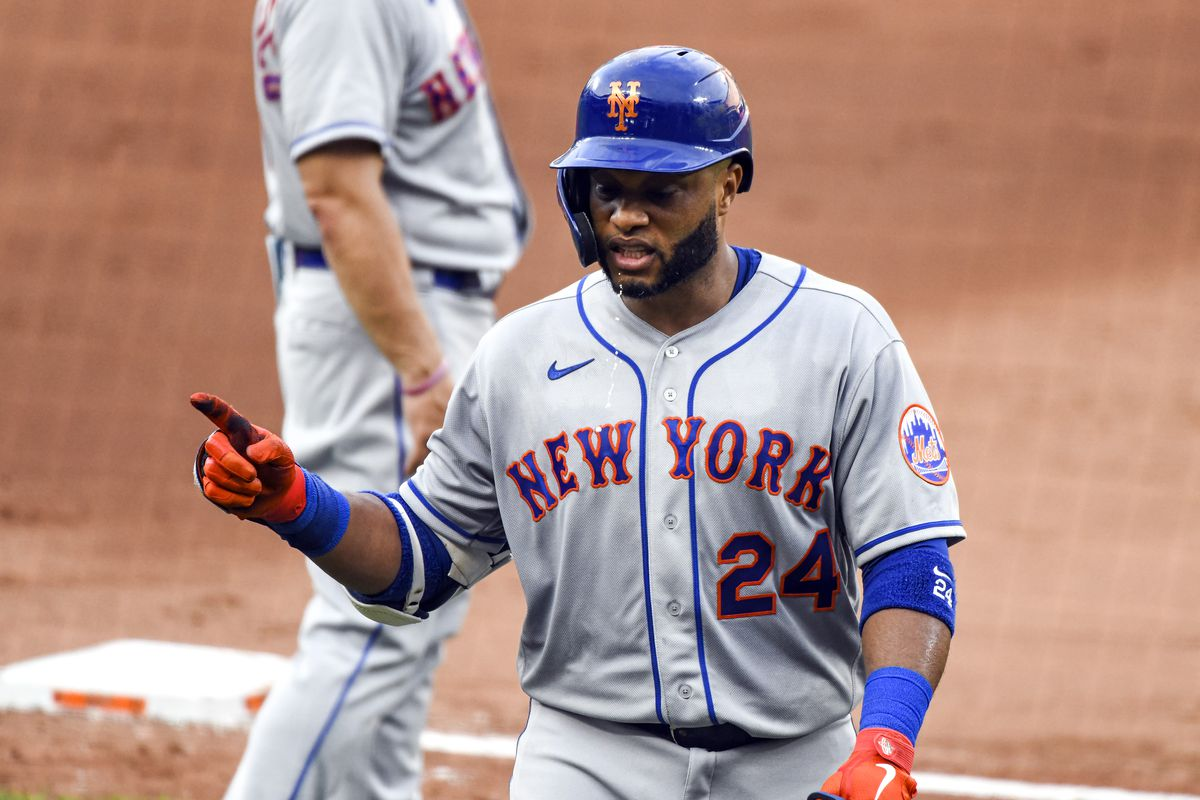 MLB: SEP 02 Mets at Orioles
