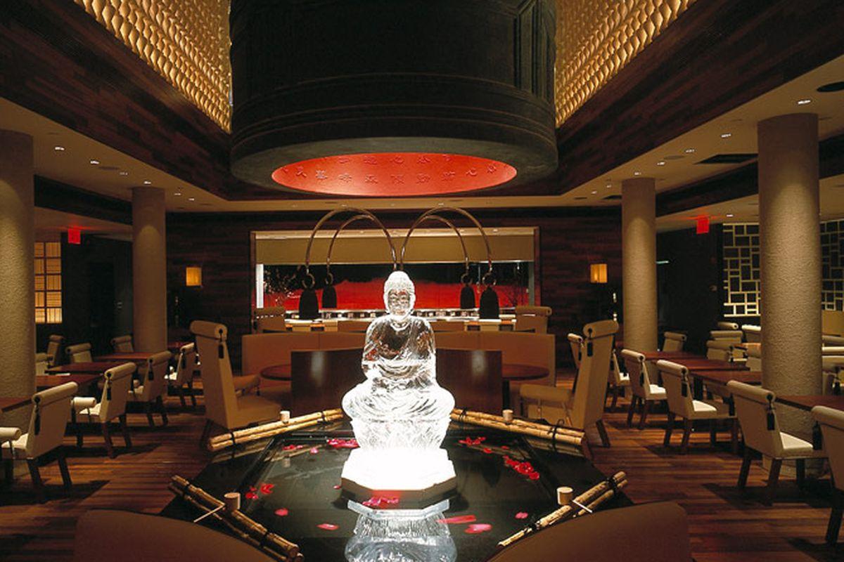 Japanese Mega Lounge Megu Appears To Have Suddenly Gone