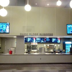 Park Slope Burgers