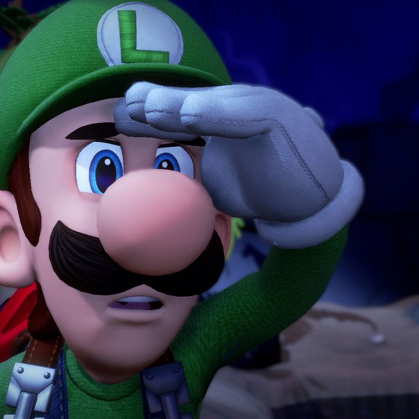 Luigi S Mansion 3 Review Perfectly Silly Slapstick Comedy The Verge
