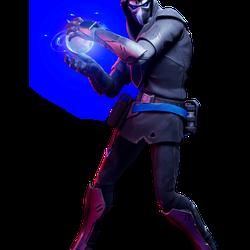 Fusion skin, level 100