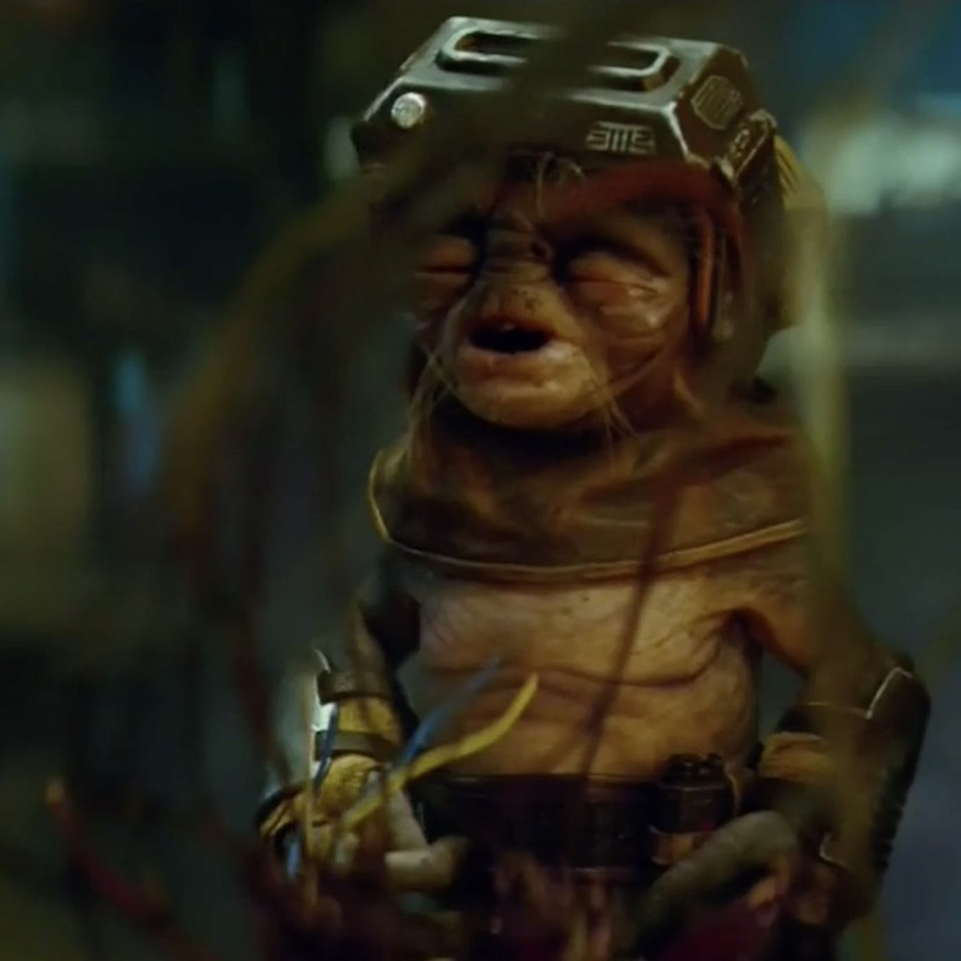 Babu Frik Is The Best Part Of Star Wars Episode 9 Vox