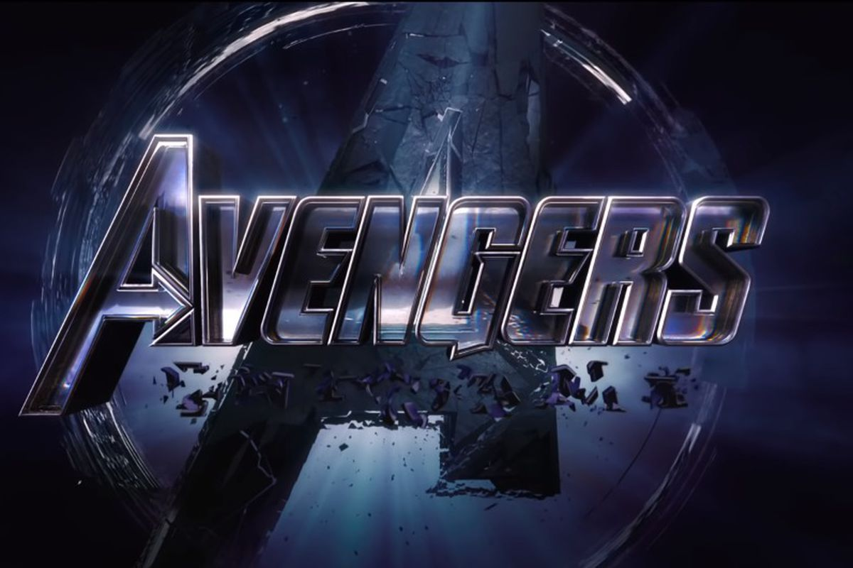 Avengers Endgame Trailer Is Here New Title Release Date And