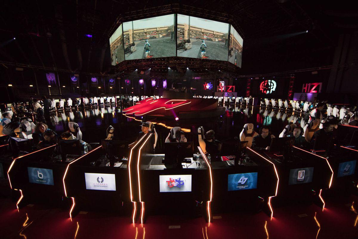 H1Z1's esports league collapses as teams go unpaid - Polygon