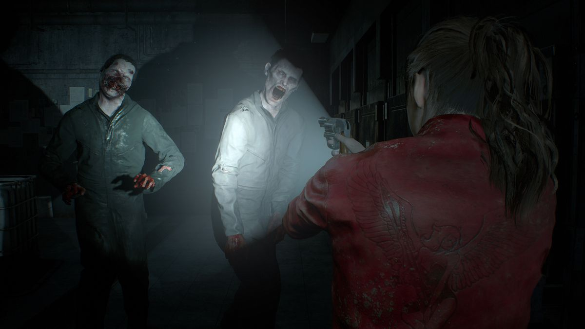 Resident Evil 2 remake producer on how Capcom updated the game for ...