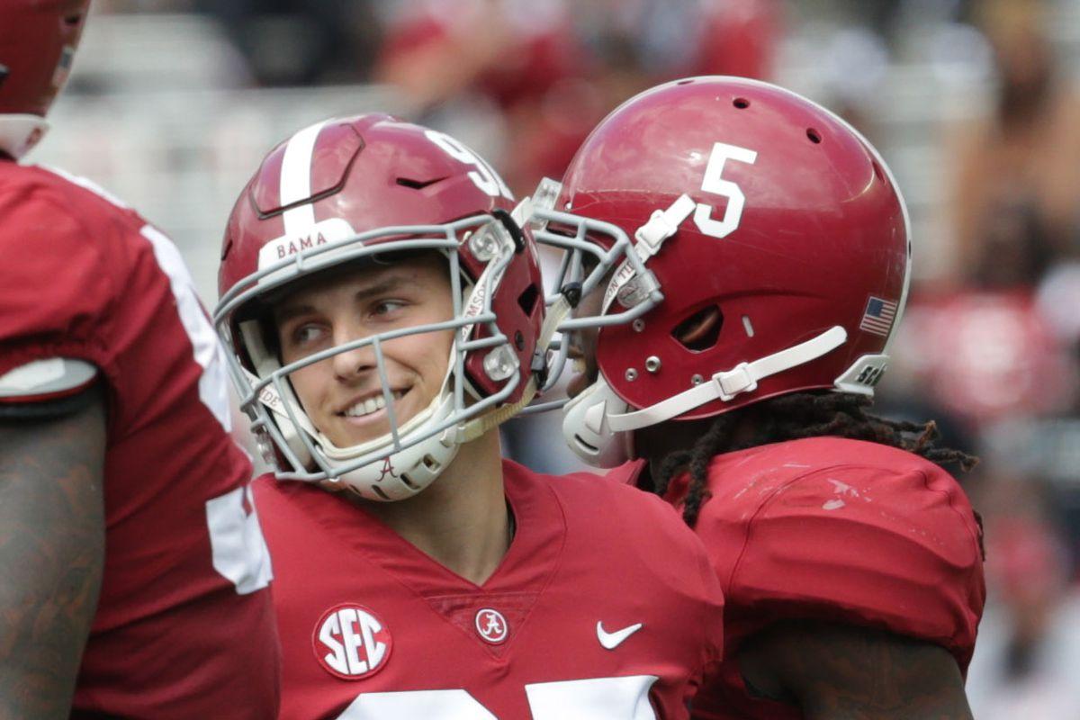 NCAA Football: Alabama A-Day