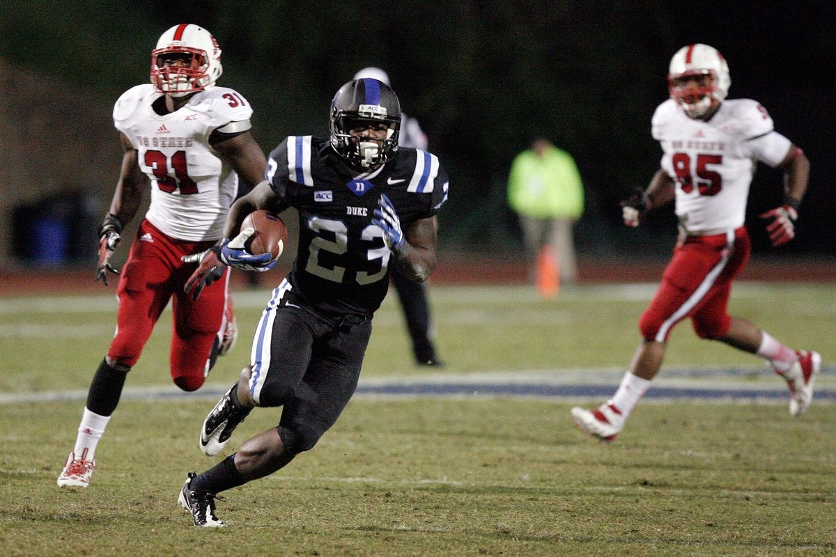 Duke looks for their sixth straight win on Saturday against Miami