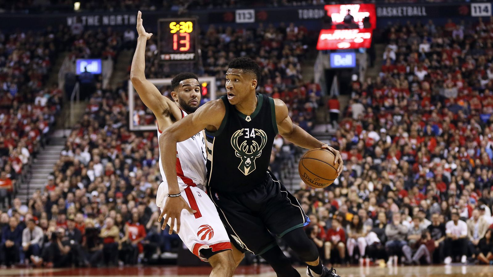 Image Result For Raptors Vs Bucks