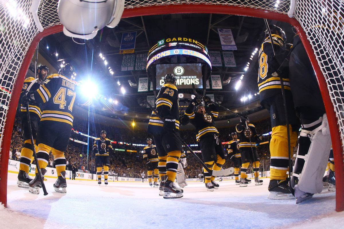 85093c72014 Stanley Cup Final 2013  Why you absolutely should cheer for the Boston  Bruins