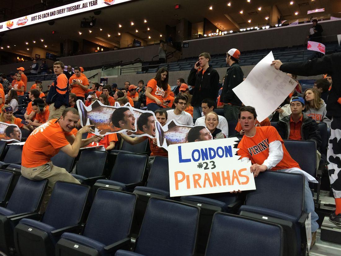 London Piranhas
