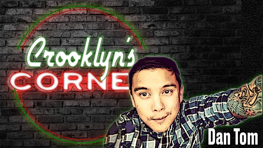 Crooklyn's Corner, UFC Podcast, MMA Podcast, MMA Analyst, Fight Analyst, Podcaster, MMA Junkie, Dan Tom, Stephie Haynes, CrooklynMMA,