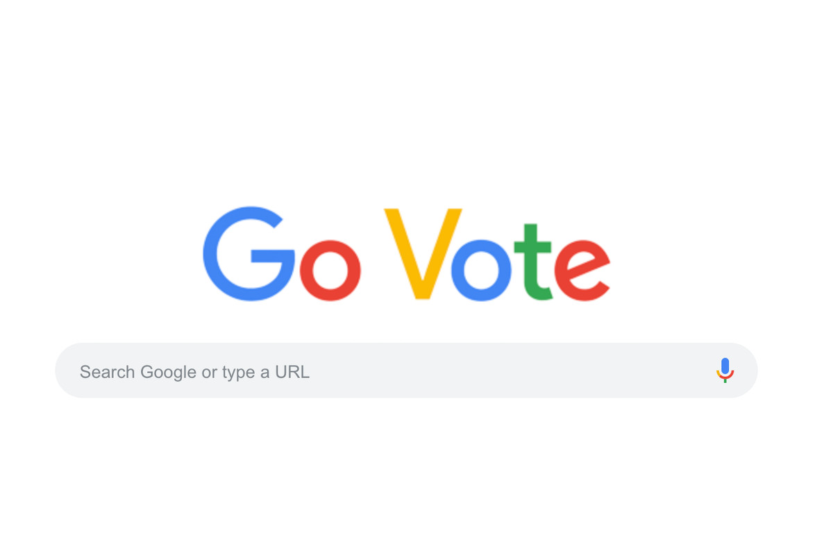 election 2018 voting tools discounted rides and everything else
