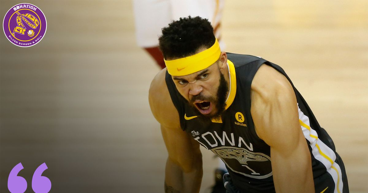 150e99cde96 NBA Free Agency Rumors  Lakers add JaVale McGee - Silver Screen and Roll