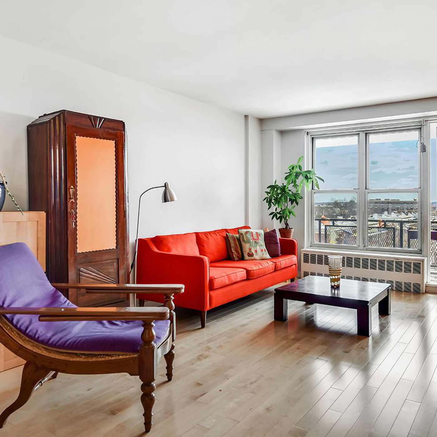 Affordable NYC three bedrooms for sale in every borough Curbed NY