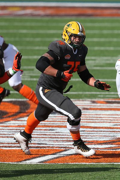 COLLEGE FOOTBALL: JAN 30 Senior Bowl
