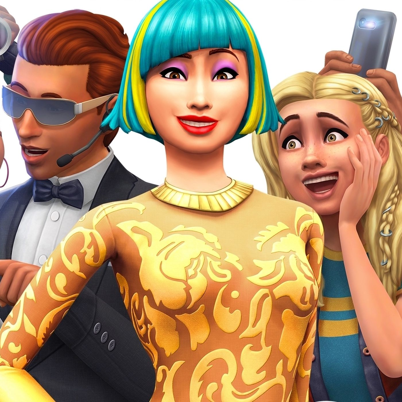 The Sims 4: Get Famous expansion pack announced - Polygon