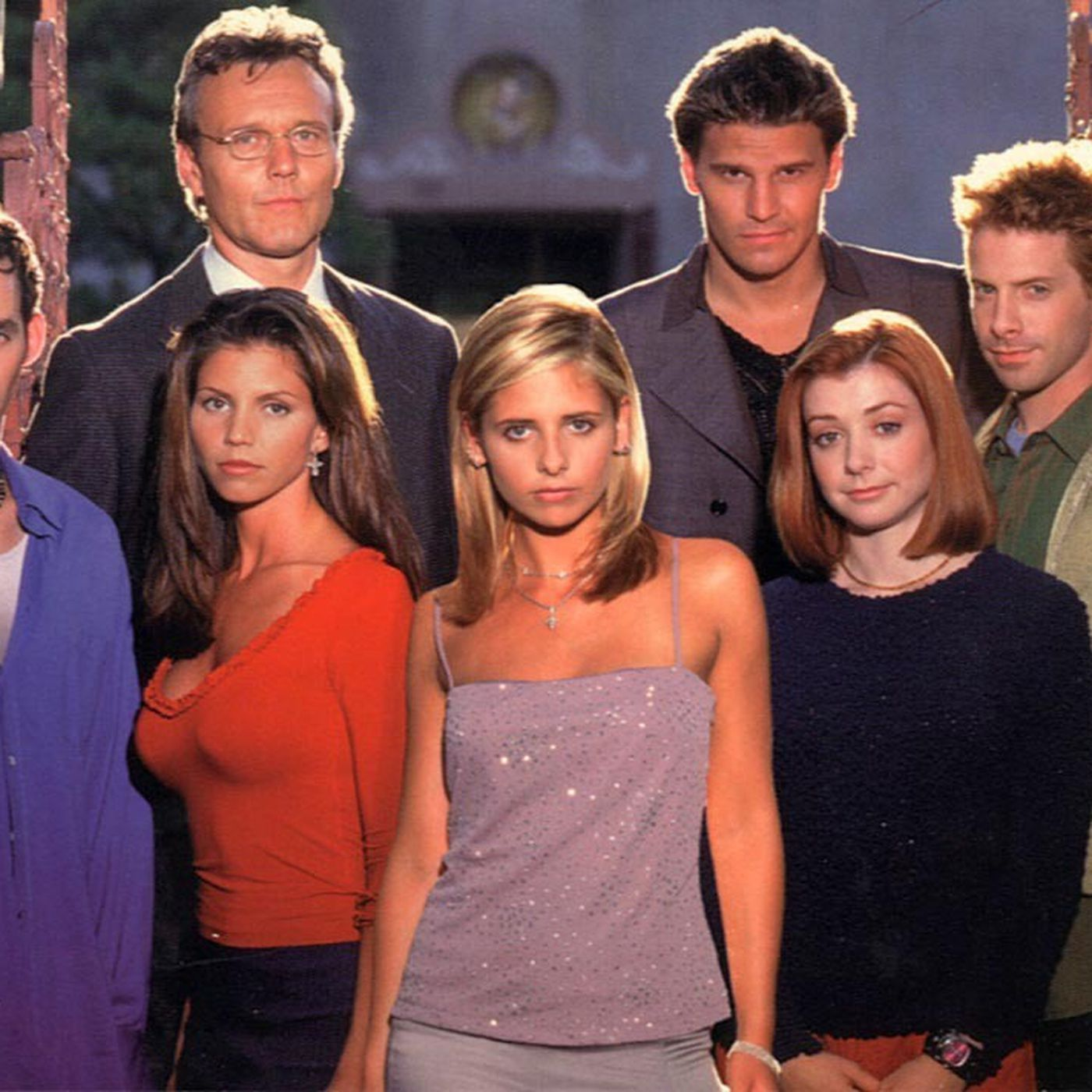 Every episode of Buffy, ranked, in honor of its 20th anniversary