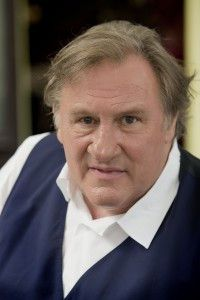 """French actor Gerard Depardieu will serve as narrator as the CSO performs Prokofiev's """"Ivan the Terrible."""" (Photo courtesy of the artist)"""