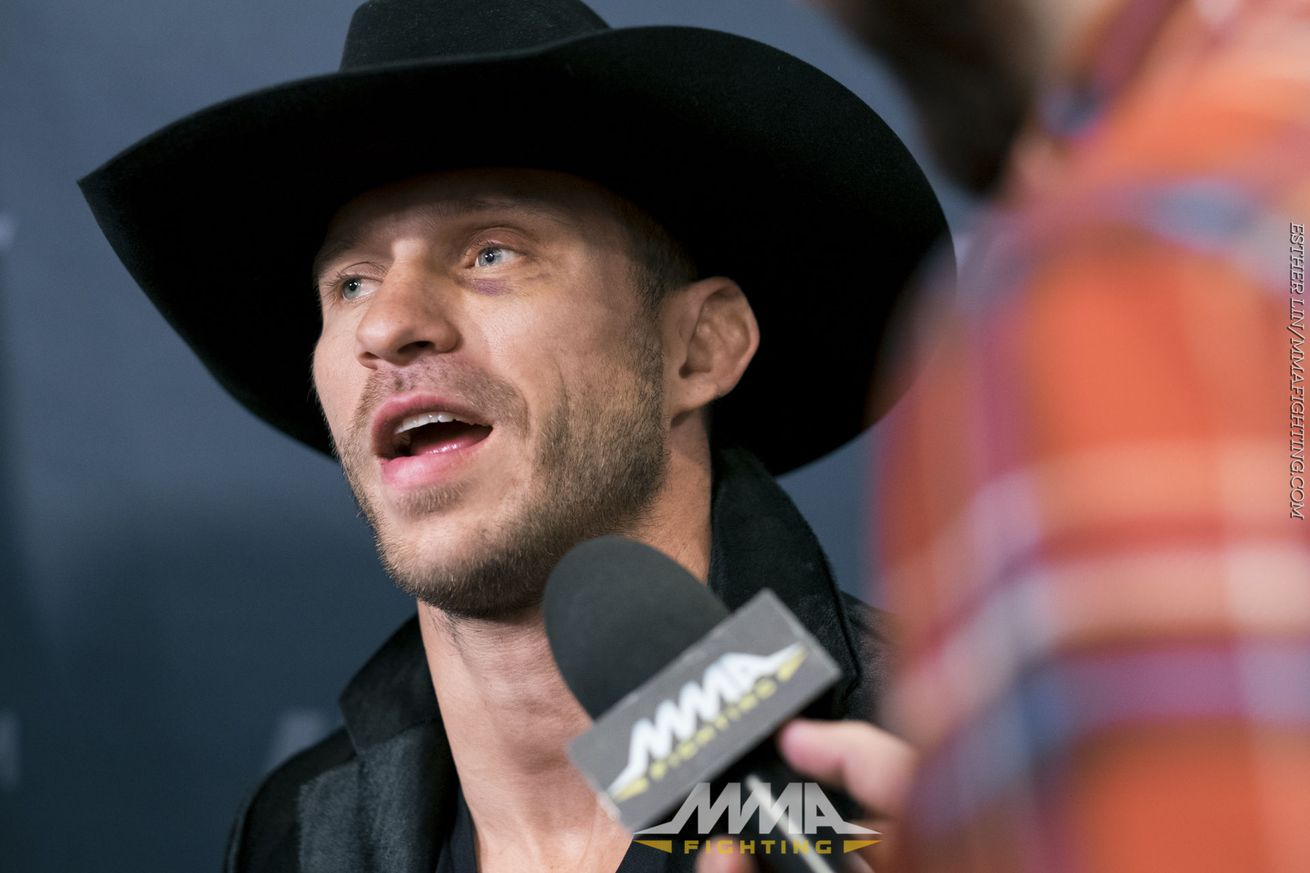 community news, Donald Cerrone talks bad infection, being put in 'long timeout'