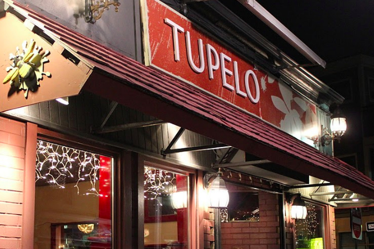 Tupelo A Southern Restaurant In Cambridge Is Closing Eater Boston