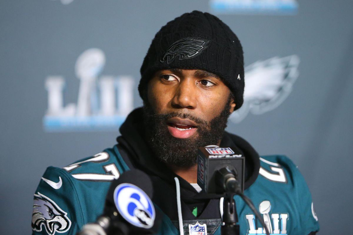 NFL: Super Bowl LII-Philadelphia Eagles Press Conference