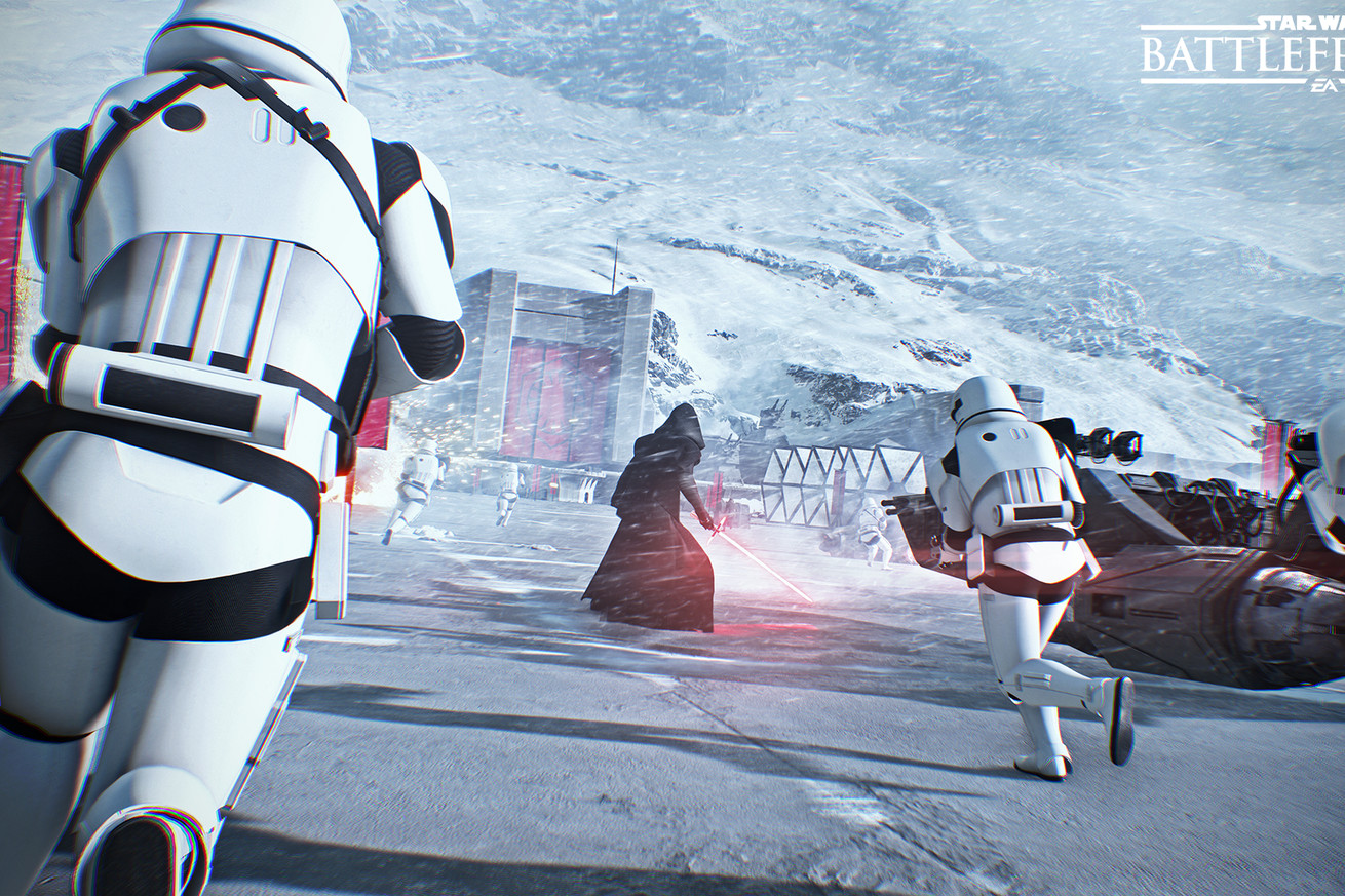 ea reveals new simplified progression system for star wars battlefront 2