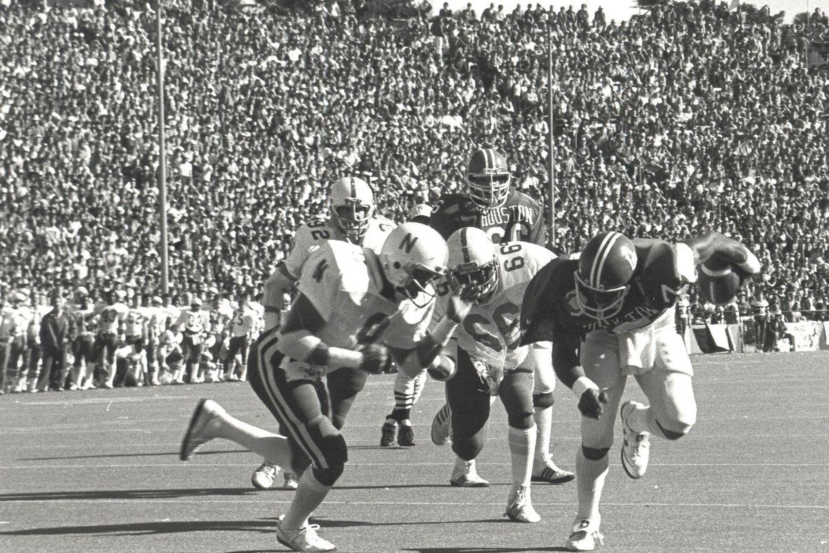 1980 Cotton Bowl