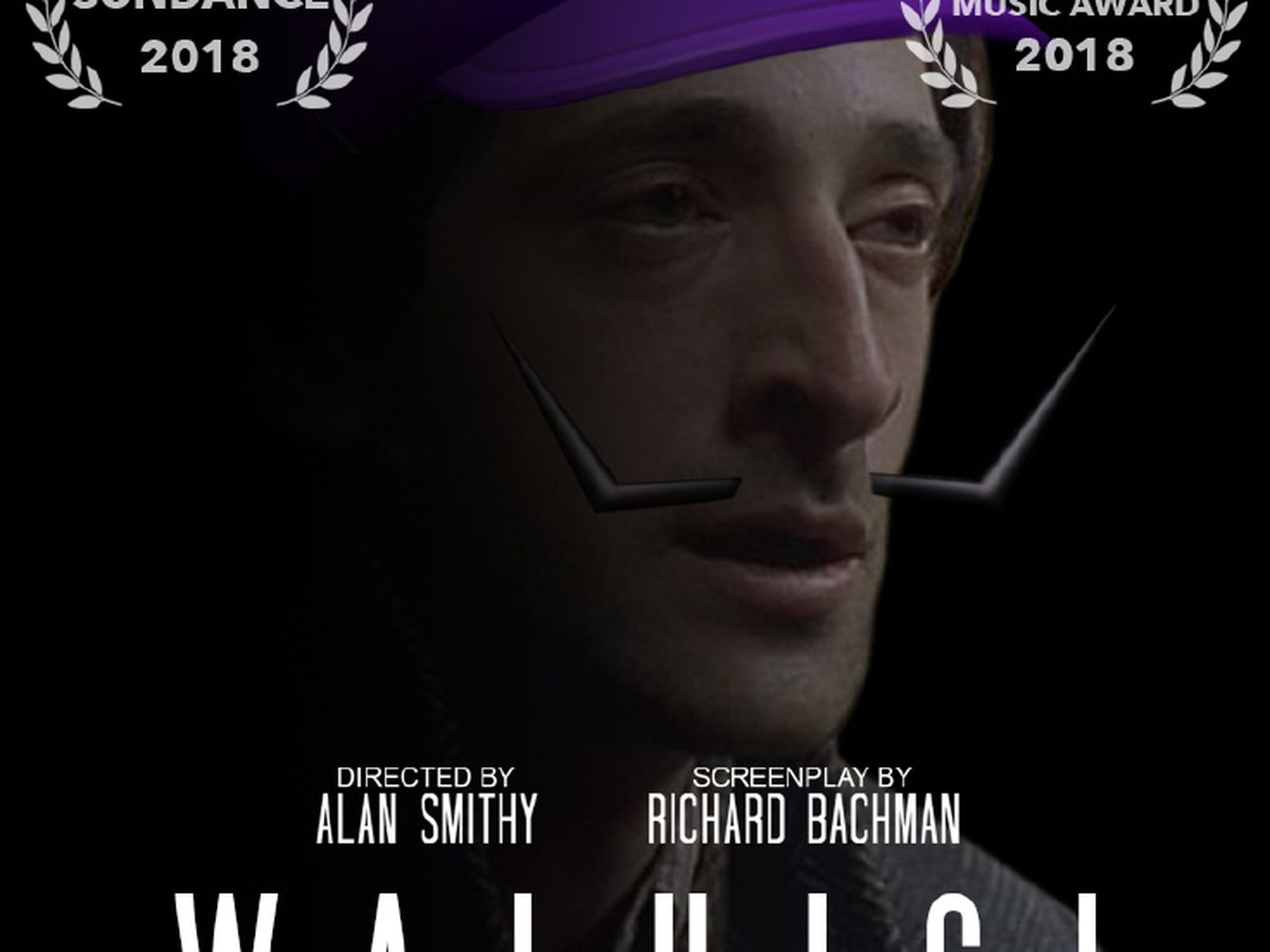This Masterpiece Is Not The Waluigi Movie Script We Want But It S The One We Deserve The Verge