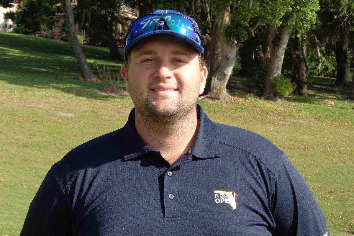 Michael Visacki PGA Golf