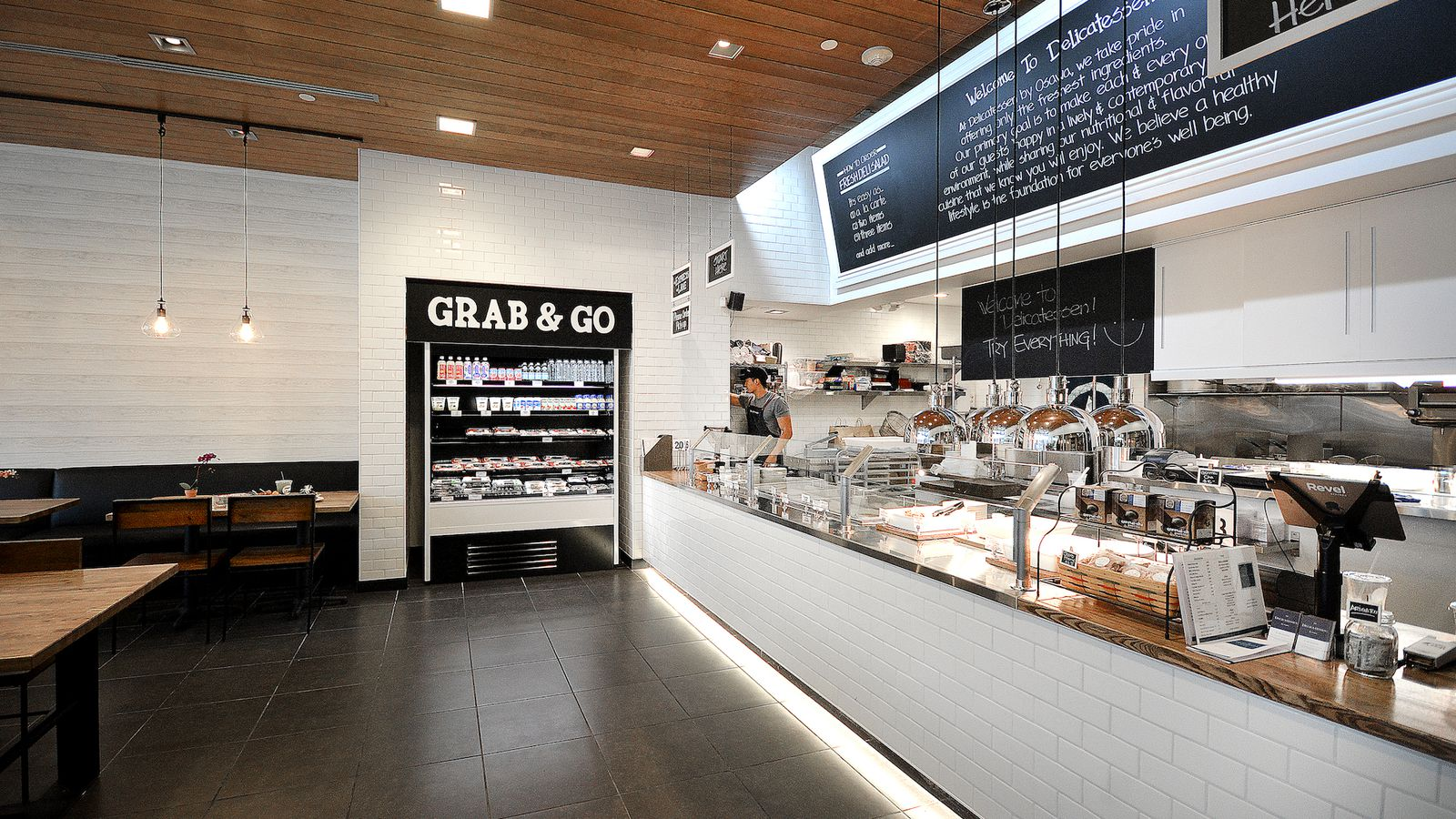 Rolling Out Cafe San Francisco Hours